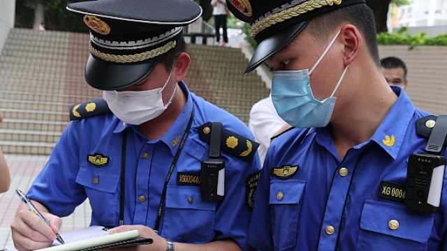 深圳有高校、景区未实行垃圾分类被责令整改