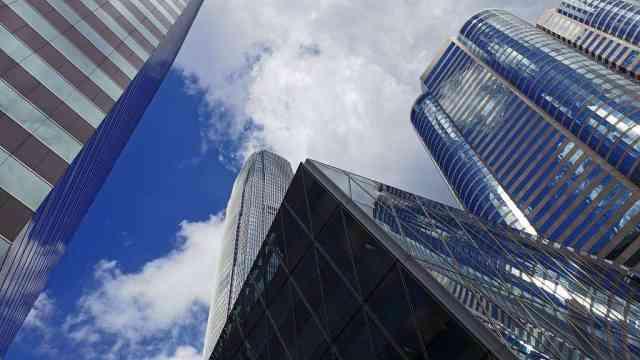 百强房企前8月销售额均值同比增长4.9%
