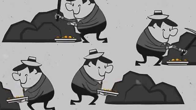 90秒看懂:为何新冠疫情下黄金价格上涨?