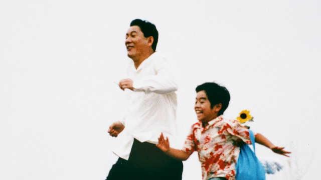 久石让唤醒回忆,电影《菊次郎的夏天》回来了!