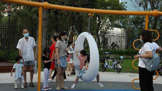 儿童友好型街区,原来长这样!