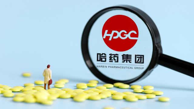 这也敏感?美议员要求审查哈药收购美保健品公