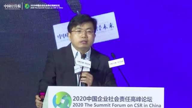 对于参与国际公益,中国企业一定不能用简单的方式做海外公益