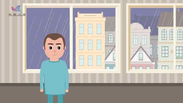 下雨天为何睡得香?