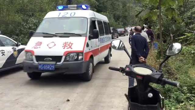 官方回应8名村民因捡蒜瓣丧生:车主剩下不要的,村民才去捡