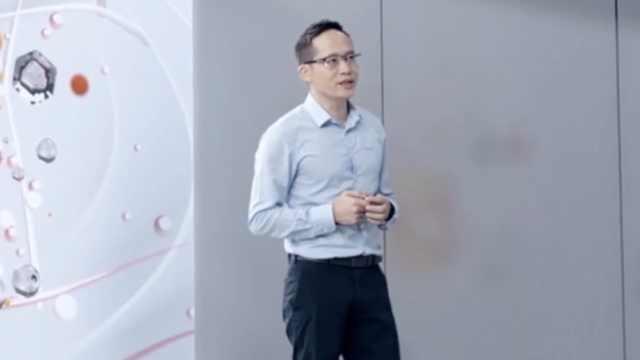 阿里云总裁张建锋:过去十年造了一台超级计算机