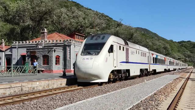 发现最美铁路:京张铁路穿越近130年历史