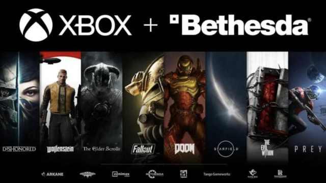 微软75亿美元收购《上古卷轴》母公司,Xbox已无可阻挡?