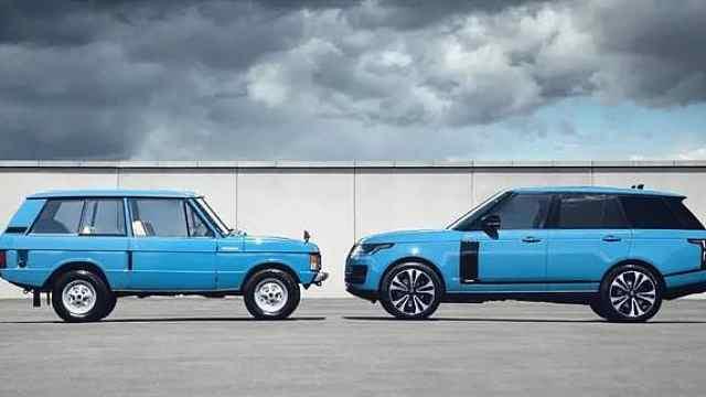 北京车展将至,这些豪华车型哪辆你最中意?
