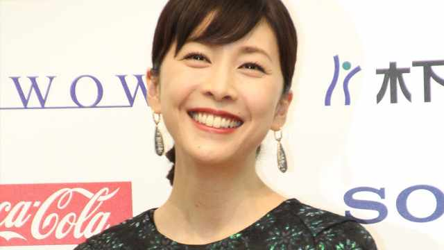 日本演员竹内结子去世,曾出演《午夜凶铃》等多部经典