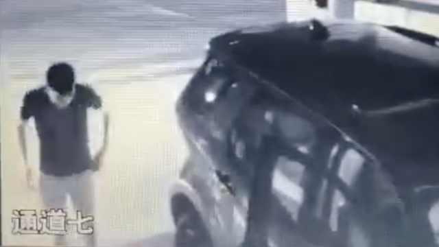 司机碾死升降杆下醉汉被控刑责,父亲:已做实验超预见范围