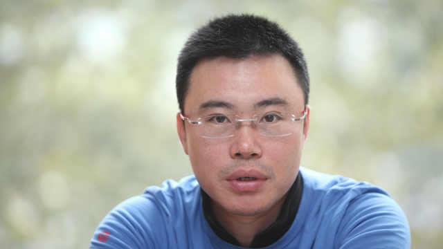 王欣:新能源汽车并不是有钱人玩的游戏,好友何小鹏钱就不多