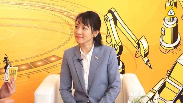 2020北京车展BOSS面对面——高合王晔菁