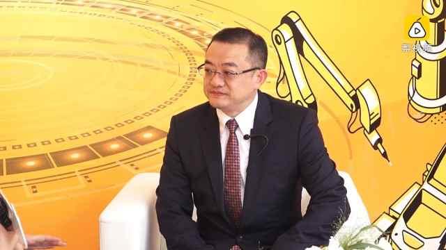 2020北京车展BOSS面对面——长安福特陈晓波