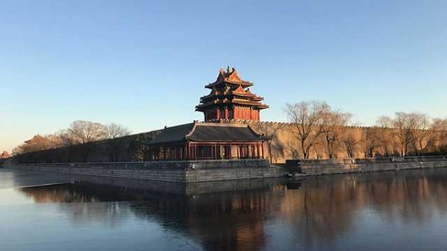 8天长假均开放,故宫每日预约观众数上调至3万