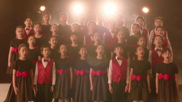 热爱祖国,同心共行 | 歌唱祖国