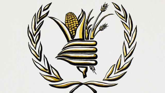 2020诺贝尔和平奖揭晓,授予世界粮食计划署