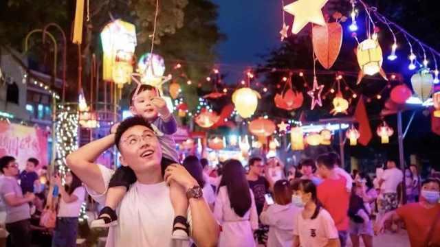 深圳为什么能成为十大夜游城市呢?