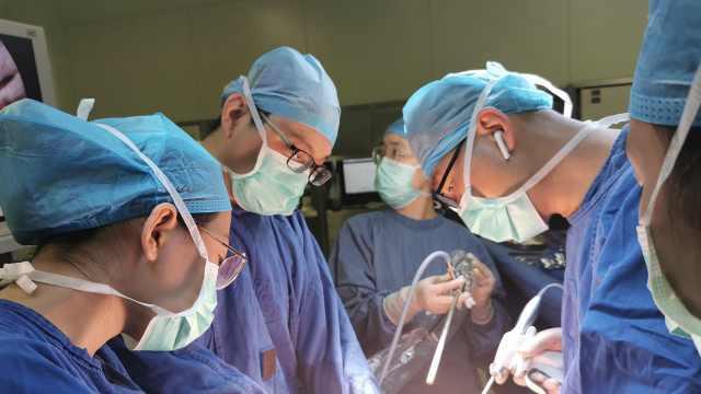 70%卵巢癌患者发现即晚期,专家:早期诊疗规范化是目标