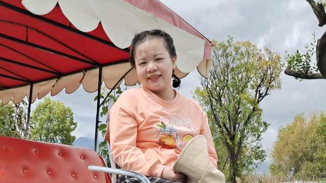 患癌女大学生捐献遗体器官,母亲:她比我们要坚强