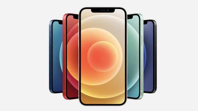 iPhone12预售开启:苹果官网崩了,电商平台一度售罄