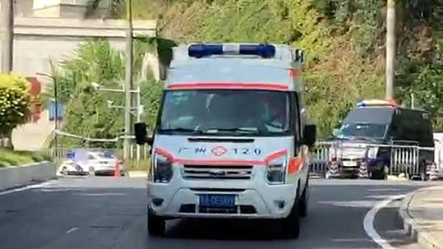 广州披露无症状感染者感染过程:未按规范防护接触隔离人员