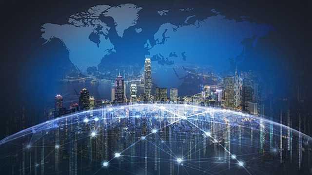 """""""双循环""""发展格局是新时期中国经济发展的关键一招"""