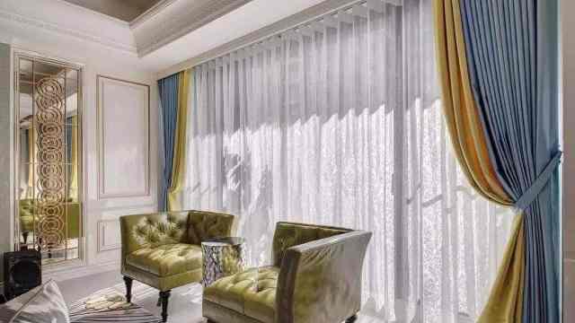 新房窗帘怎么选?学会这4个挑选诀窍,轻松省下数千元!