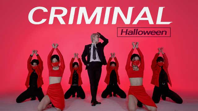 Criminal-泰民特别版翻跳