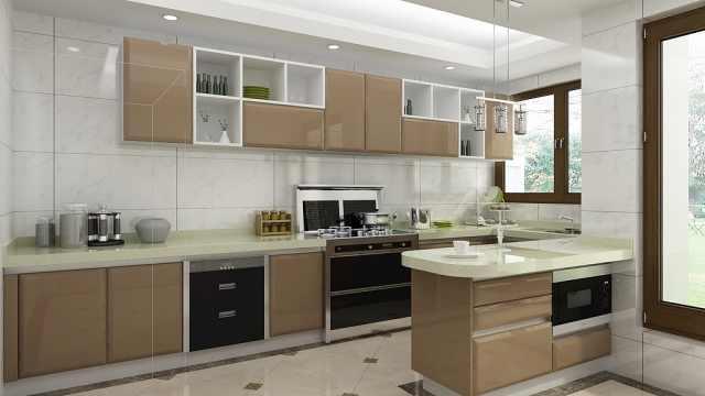 怎么做一个好的厨房橱柜?这是我见过最专业的分析了!