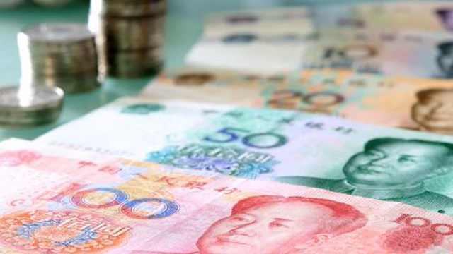 第五套人民币5元纸币刚发行,另一版5元钱已经价值5万元?