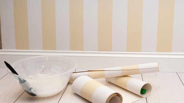 墙面是选乳胶漆还是墙纸好?听专业人士大解析,一选一个准!