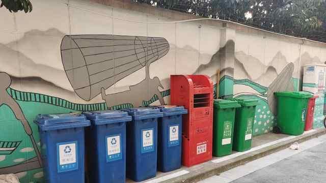 南京实施垃圾分类15天,厨余垃圾收运量不断增加