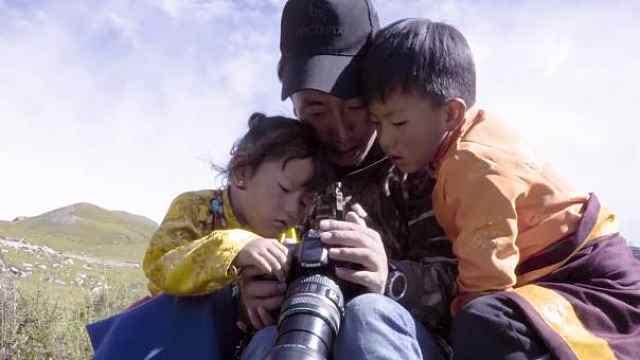 牧民?摄影师?遇见昂赛的斜杠青年《最美中国》
