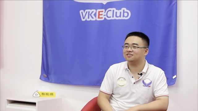 中国电竞人|他从程序员裸辞踏上电竞路:电竞与教师医生一样