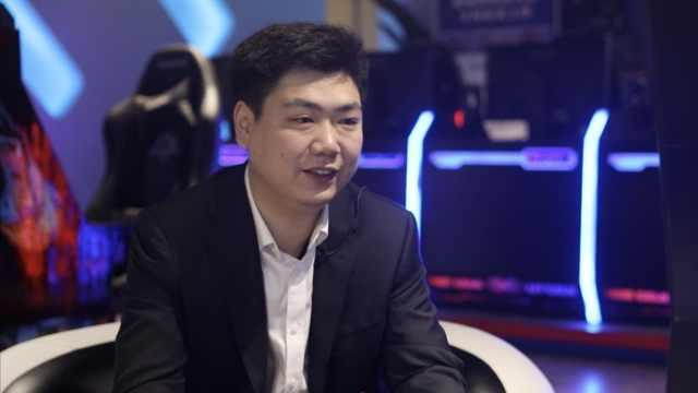 中国电竞人 入住超9成!创始人:电竞酒店不是一张床两台电脑