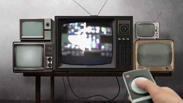"""""""世界电视日""""中国电视大会:电视的这些历史你知道吗?"""