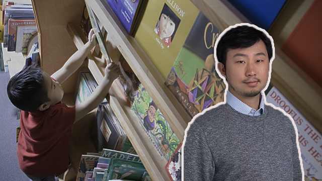 博物小亮:科普童书不该用少儿节目主持人的腔调和孩子说话