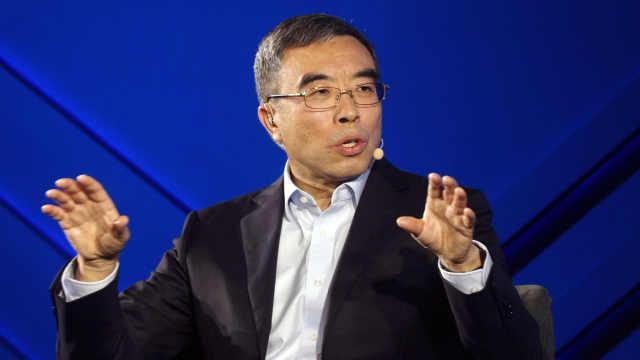 华为董事长回应5G能耗高:和4G同一量级,而能效提高10至20倍