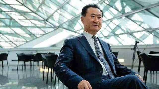 王健林卖掉美国五星级酒店:万达海外地产项目已清空