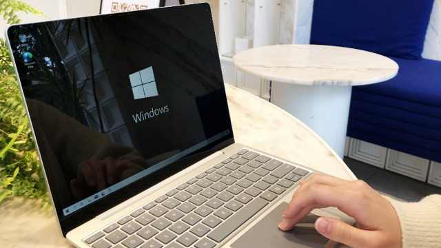 Surface Laptop Go上手:轻薄便捷的迷妹收割机