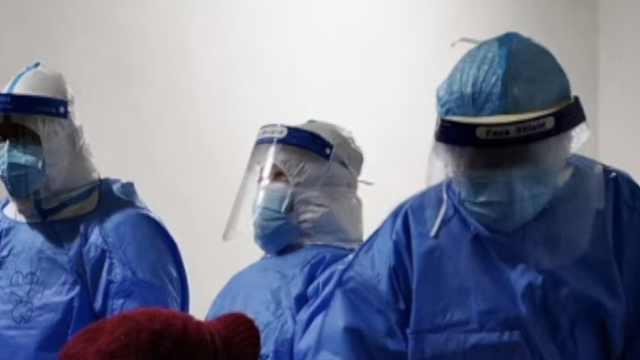 黑龙江通报两例确诊病例详情,均与进出口相关