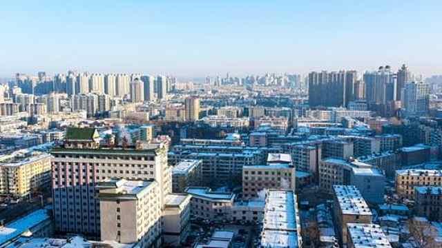 1-11月全国房地产开发投资129492亿元,同比增长6.8%