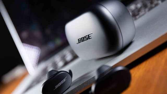 11级消噪调节,Bose消噪耳塞评测