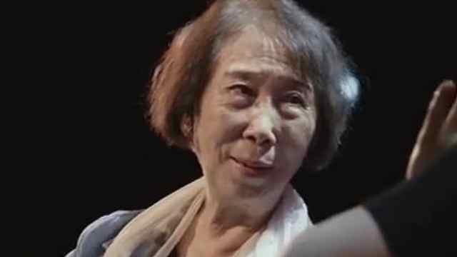 """《敦煌藏画》:霍尊探访""""敦煌舞第一人"""""""