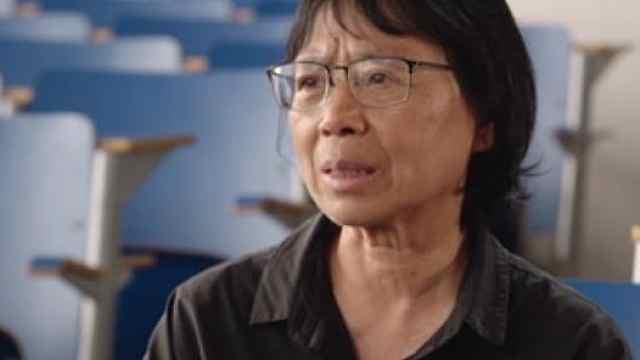 张桂梅:牺牲我一个救活几代人值!