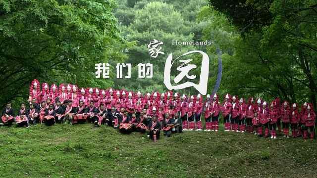 云南生物多样性保护宣传片《我们的家园》