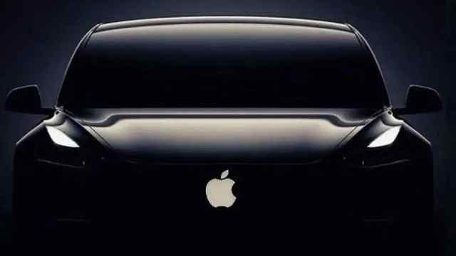 """两分钟盘点过去6年,你听过的""""Apple Car""""传闻"""