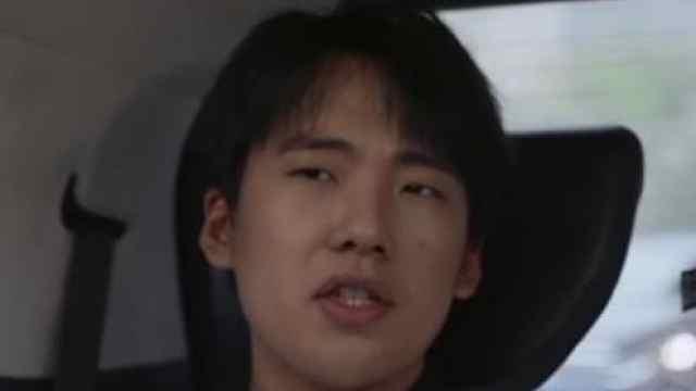郭麒麟:只要是想突破自己的演员一定有一个观众记得住的角色