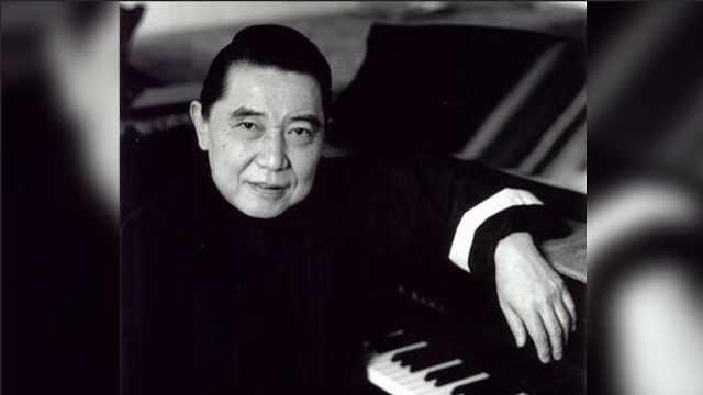 钢琴家傅聪感染新冠去世,再听一遍《傅雷家书》